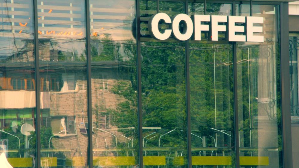 Кафе Запорожье